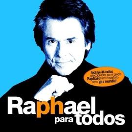 Raphael альбом Raphael Para Todos