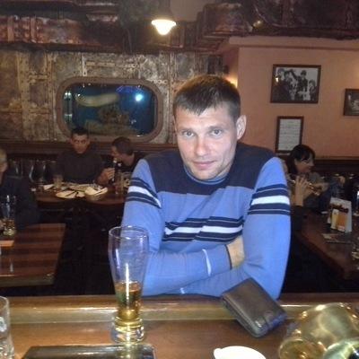 Алексей Бугаевский, 9 февраля , Кривой Рог, id225138075