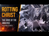 Rotting Christ - The Voice of the Universe -