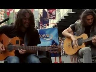 J.A.M Live and fast in Bourke Street - Opal Ocean