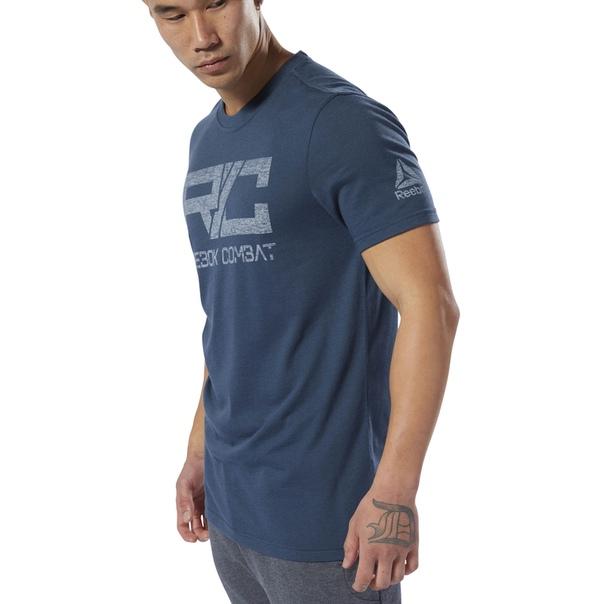 Спортивная футболка Combat Core