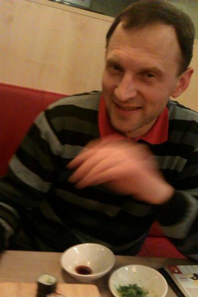 Дмитрий Отащенко, 20 декабря , Москва, id18029394