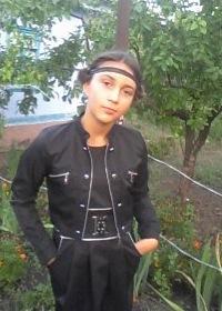 Анастасия Сосна, 3 мая 1996, Дрогобыч, id227227418