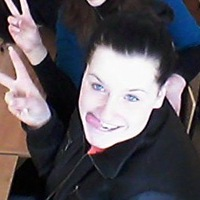 Марфушка Соколова, 15 марта 1997, Желтые Воды, id200888375