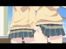 Проделки Сакуры | Sakura Trick  | 2 серия | 720p HD | Yuri  Юри онлайн