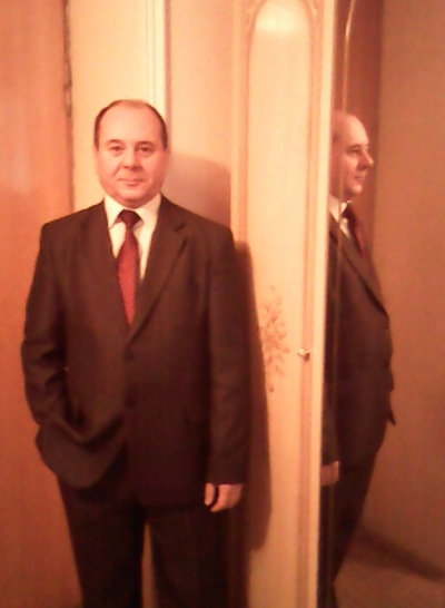 Саид Мирзамуддинов, 13 июля , Брянск, id194955625