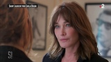 L'interview de Carla Bruni - Stup