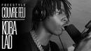 KOBA LaD - Freestyle Couvre Feu sur OKLM Radio OKLM TV