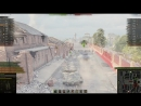 типичный бой нуба в танках без смс и перерегистрации