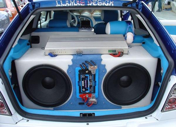 Музыка в машину - слушать музыку бесплатно и скачать