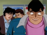 58 Первый шаг ТВ-1 2000 Hajime no Ippo The Fighting!