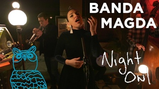 Banda Magda,