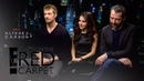 Altered Carbon Stars Reveal Acting Firsts on Sci-Fi Show   E! Live from the Red Carpet