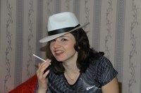Юлия Ломонос, Москва - фото №5
