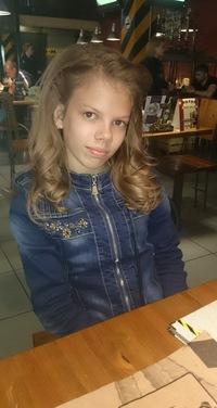 Лера Попова