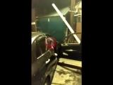 В Сочи пьяному водителю не дали скрыться с места ДТП