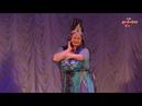 KAYRA. Kayra-style. Chinese dances.