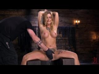 Kleio Valentien [Public Agent 18+, ПОРНО, new Porn, HD 1080, BDSM, Bondage, Dominat