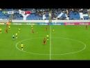 Sweden U21 vs Turkey U21
