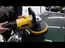 1200W переменная скорость 3000rpm роторная полировка