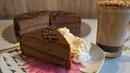 Торт Захер рецепт из австрийской книги Sacher torte Cake Sacher