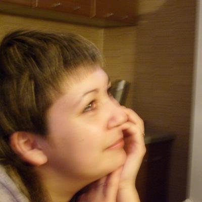 Лиля Вахренева, 19 ноября 1982, Нытва, id134008281