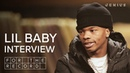 """Lil Baby On 'Street Gossip,' ATL's Rap Scene And That Memorable """"Yes Indeed"""" Line For The Record"""