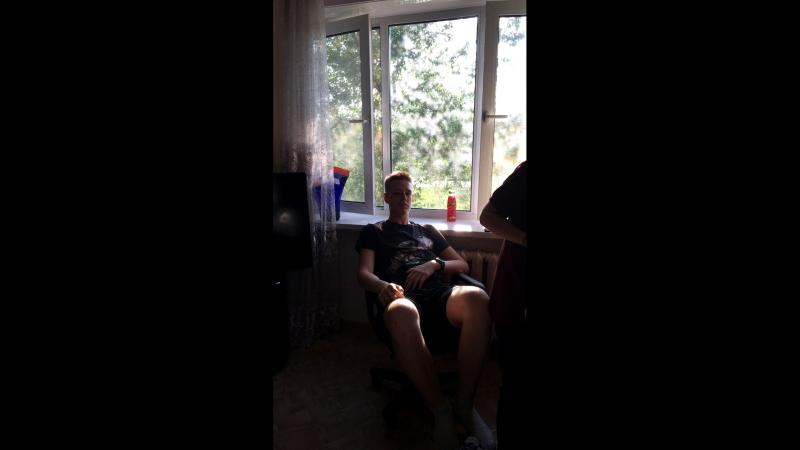 Дима Нефёдов — Live
