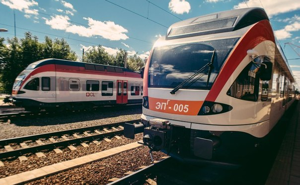 открытия движения поездов