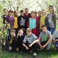 Лиза Усатик-Старчик, 23 марта 1998, Одесса, id220784880