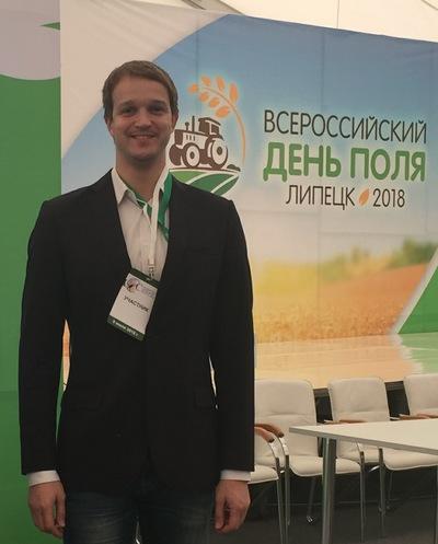Паша Бражников