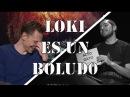 Tom Hiddleston adivina que significa ALTO GATO | ESPECIAL KONG LA ISLA CALAVERA