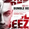 BUMBLE BEEZY / 02.11, МОСКВА @ ARBAT HALL