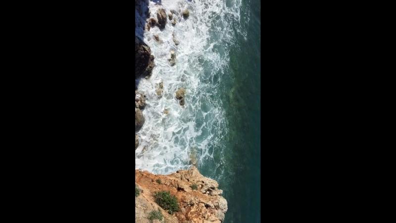А море волнуется 2