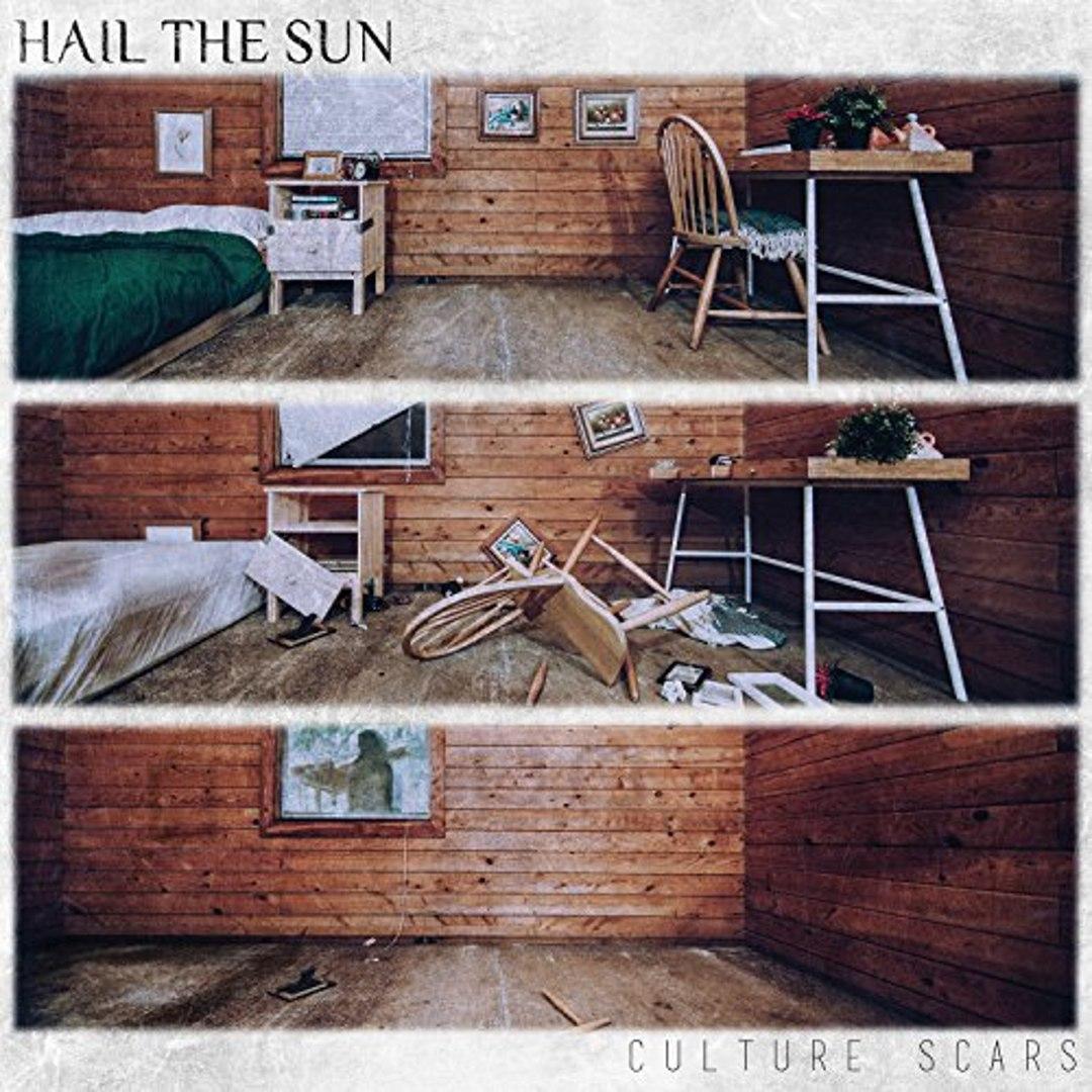 Hail The Sun - Culture Scars (2016)