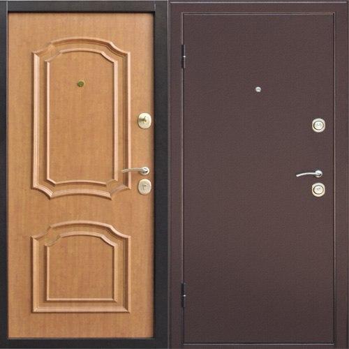 металлические двери зарайск заказать