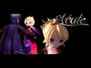 『Project DIVA FT 』 ACUTE 【KAITO, 鏡音リン・レン/ Kagamine Rin Len 】 Kanji/Romaji/English