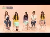 180814 Red Velvet @ Idol Room