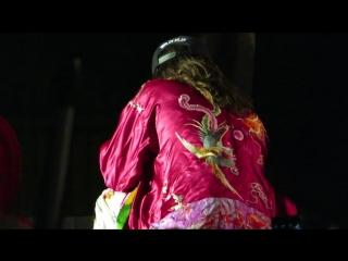 25.08.2018   Джаред Лето против охраны   Rock En Seine   Париж, Франция