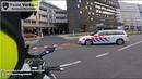 Ambulancebegeleiding Haga zkh loc Leyweg DH naar Erasmus MC Rotterdam 12 11 2015