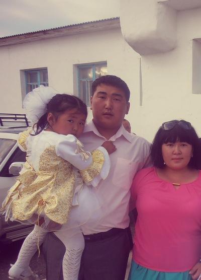 Бадма Ринчинов, 7 сентября , Закаменск, id99604616