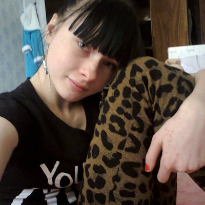 Нинка Барсукова, 28 июня 1996, Красноярск, id176835023