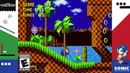 SEGA AGES Sonic The Hedgehog Lightening Force Quest трейлер запуска