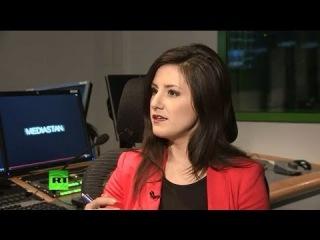 В поисках свободы слова: RT показал документальный фильм WikiLeaks «Медиастан»