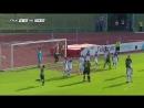 30match: Rudar (Velenje) 1:3 Maribor Prva Liga Telekom Slovenije 2017/2018