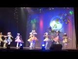 кукольный танец. Школа танца г. Волжск
