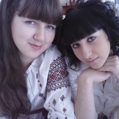 Оксана Гринишин, 29 июля 1997, Санкт-Петербург, id173514416