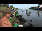 Диалоги о рыбалке. Канал Москвы Полещик Густера