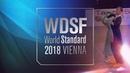 Moshenin - Spitsyna, RUS   2018 World STD Vienna   R1 W