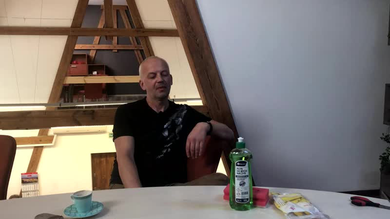 Бытовая химия и средства для уборки дома в Калининграде - MERIDA (старт пакет)